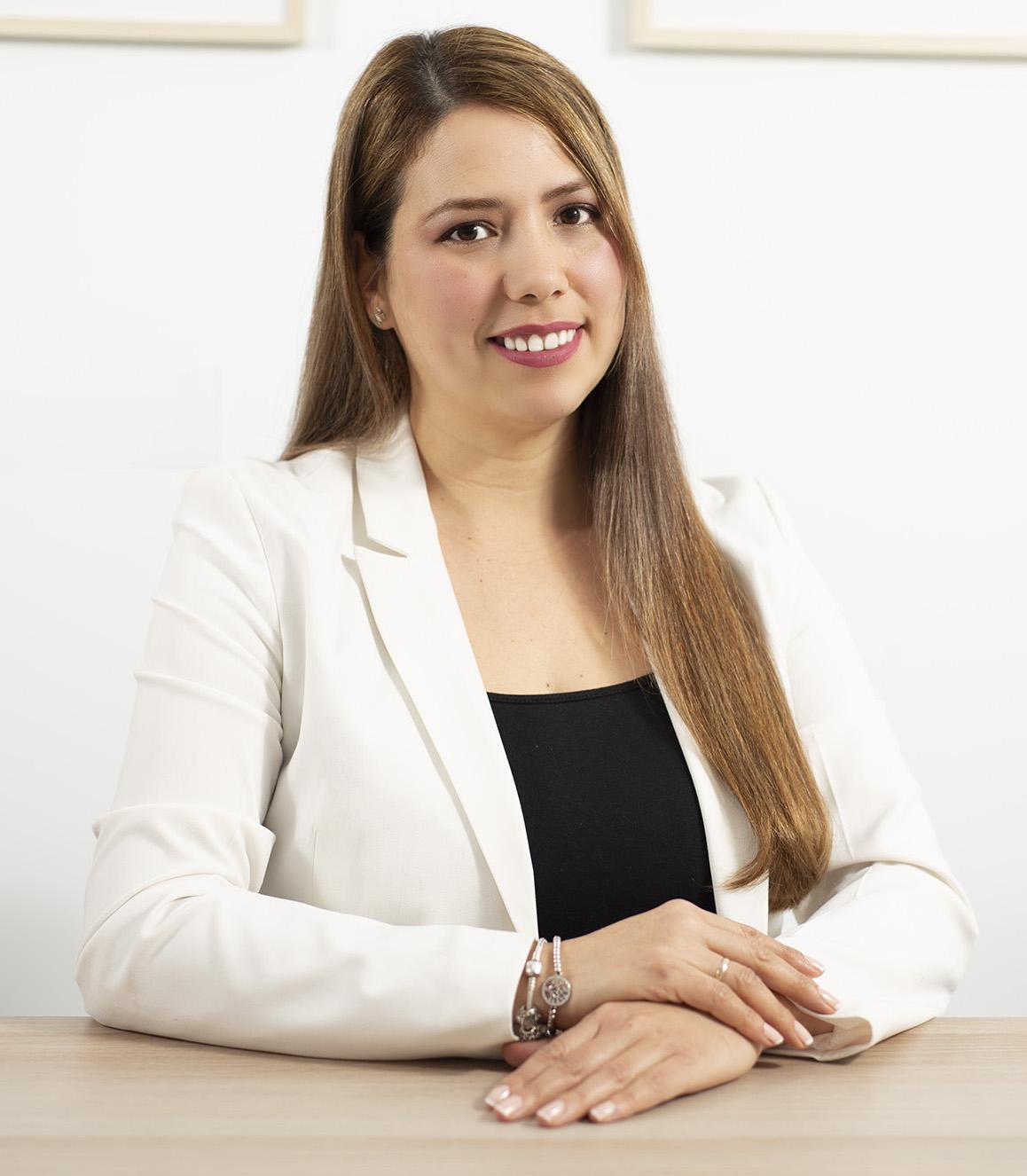 Psicóloga Sanitaria Catalina Briñez