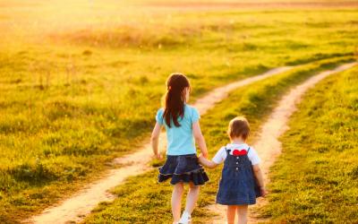 ¿Cómo fomentar la resiliencia en  los niños y niñas  ?