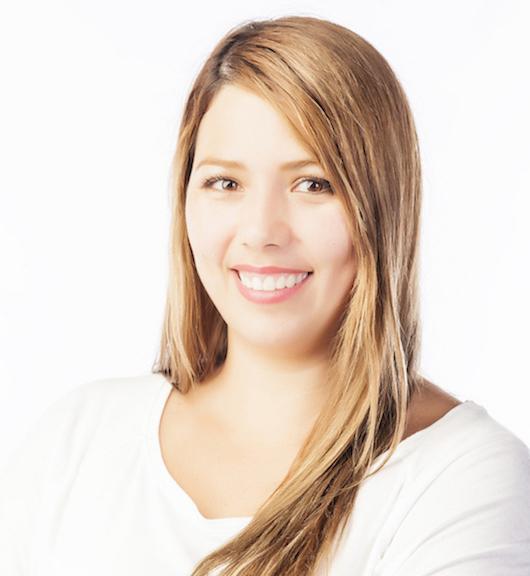 Catalina Briñez Directora Brilo Psicólogos