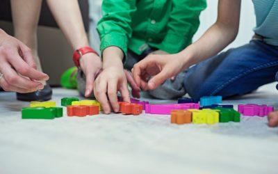 Ejercicios para estimular la mente de los niños por Brilo Psicólogos