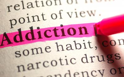 ¿Qué es una adicción y cómo identificarla?