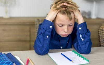 ¿Qué es el Trastorno por Déficit de Atención y/o Hiperactividad TDAH?